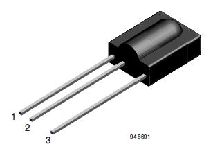 Sensor-IR-TSOP1100