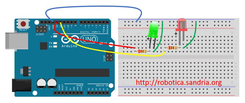 arduino-2-leds-ejemplo